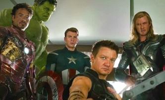 Avengers zvítězili na Teen Choice Awards | Fandíme filmu