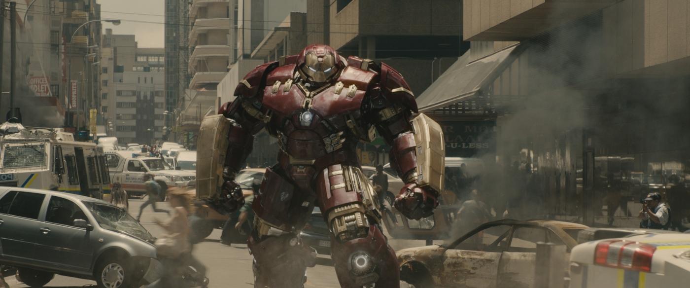 Téma: Proč točí Marvel ošklivé filmy | Fandíme filmu
