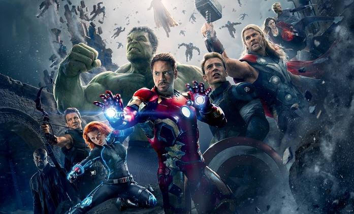 Avengers 3 a 4: Mraky hrdinů, vedlejší postavy v čele | Fandíme filmu