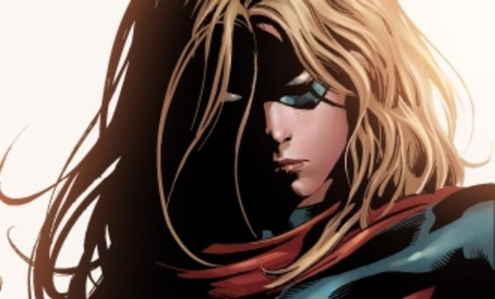 Ms. Marvel hledá cestu na filmové plátno | Fandíme filmu