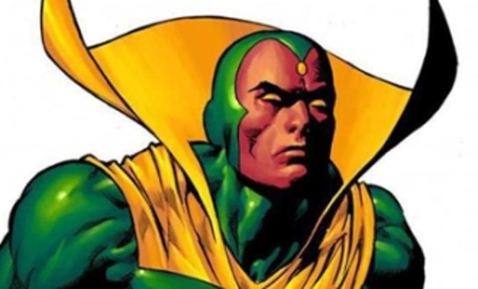 Avengers 2: K ostatním hrdinům se připojí Vision   Fandíme filmu