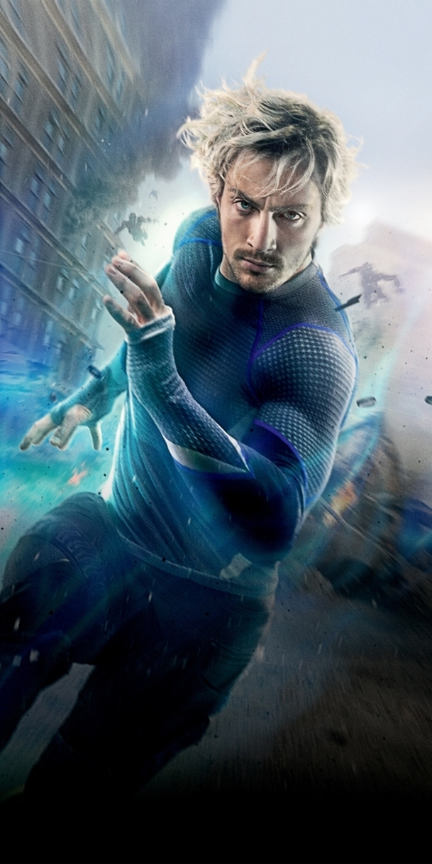 Každá druhá Marvel postava dostane minisérii na Disney+, jedna se ale podle všeho zkrátka nevrátí   Fandíme filmu