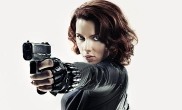 Black Widow skutečně dostane vlastní celovečerní film   Fandíme filmu