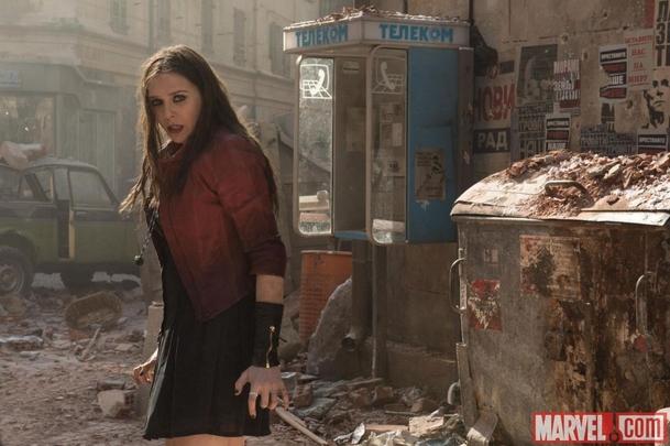 Každá druhá Marvel postava dostane minisérii na Disney+, jedna se ale podle všeho zkrátka nevrátí | Fandíme filmu