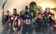 Avengers 2: Plakáty, nová Iron Manova zbroj a Vision | Fandíme filmu