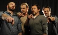 Avengers 2 mohou přijít o své herce. Anebo ne? | Fandíme filmu