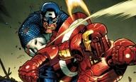 Marvel chystá Civil War | Fandíme filmu