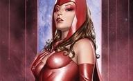 Avengers 2: Scarlet Witch konečně obsazena? | Fandíme filmu