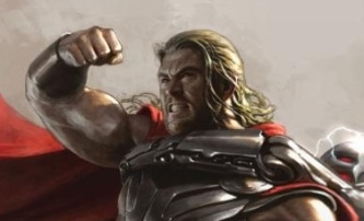 Avengers 2: Další dvě známé postavy odhaleny | Fandíme filmu