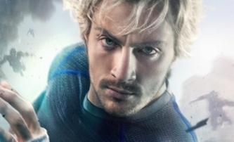 Avengers 2: Plakáty s Quicksilverem a Scarlet Witch | Fandíme filmu