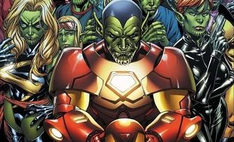 Marvel by přeci jen mohl použít nebezpečné Skrully | Fandíme filmu