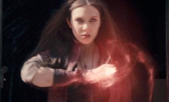 Avengers 2: Prequel o Quicksilverovi a Scarlet Witch | Fandíme filmu