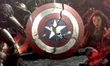 Captain America: Občanská válka | Fandíme filmu