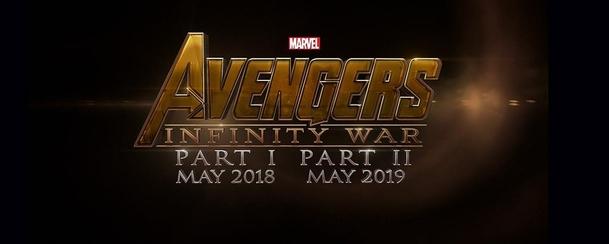 Marvel: Loga všech očekávaných filmů | Fandíme filmu