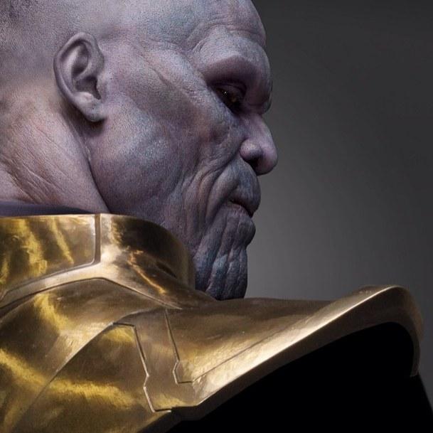 Avengers: Infinity War: Režiséři před námi tají kus natáčení | Fandíme filmu