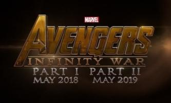 Avengers: Infinity War I + II - Režiséři znovu potvrzeni | Fandíme filmu