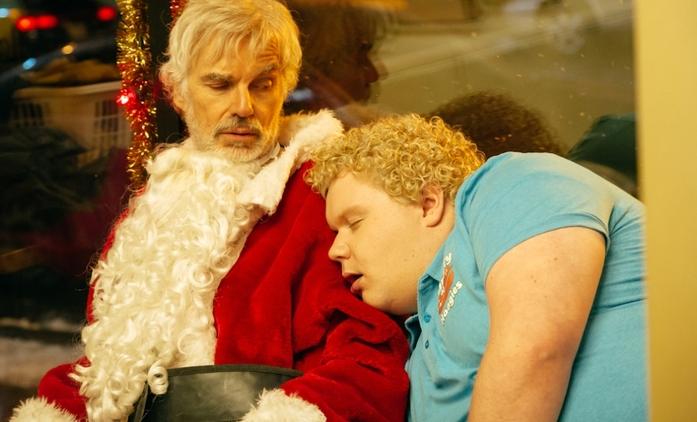 Santa je pořád úchyl v řádně úchylném traileru | Fandíme filmu