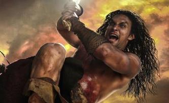 Nový Conan útočí v regulérním traileru | Fandíme filmu