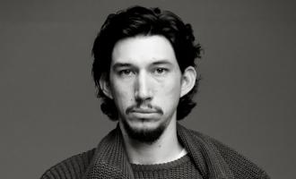 Adam Driver | Fandíme filmu