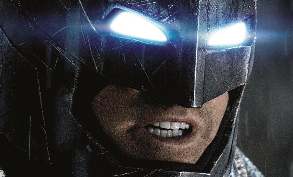 Ben Affleck promluvil o tom, proč se vzdal Batmana | Fandíme filmu