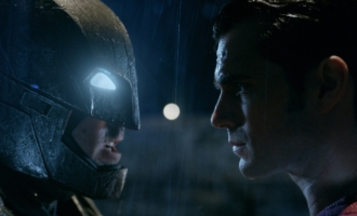 Batman v Superman: Nový trailer z Comic-Conu | Fandíme filmu