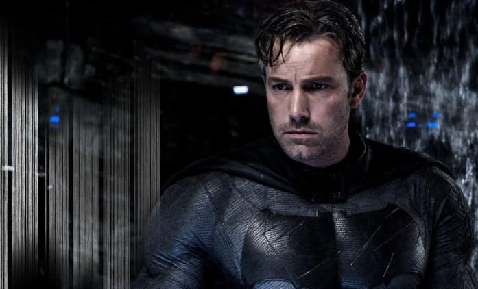 The Batman: Ben Affleck jako producent | Fandíme filmu