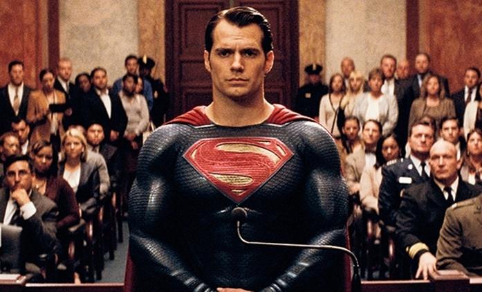 Batman v Superman: Co přinese o 30 minut delší DVD verze | Fandíme filmu