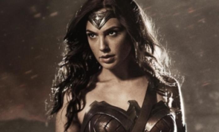 Jak se zrodí Wonder Woman | Fandíme filmu