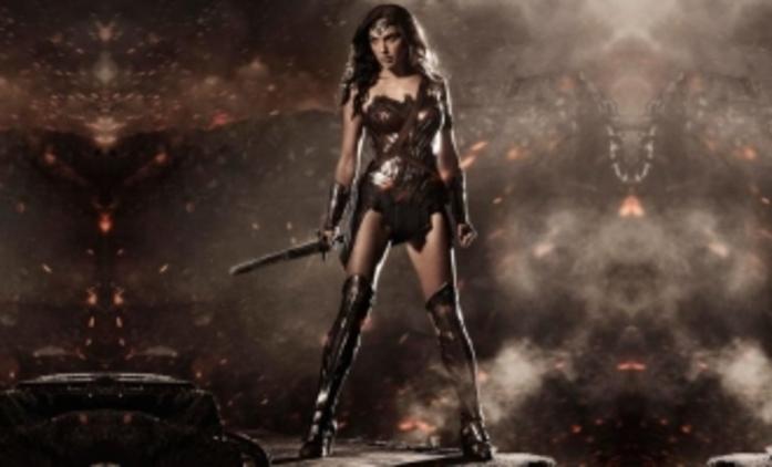 Wonder Woman: Plánují se hned tři filmy? | Fandíme filmu