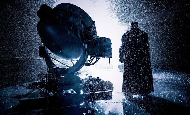 The Batman se možná začne chystat znovu úplně od nuly | Fandíme filmu