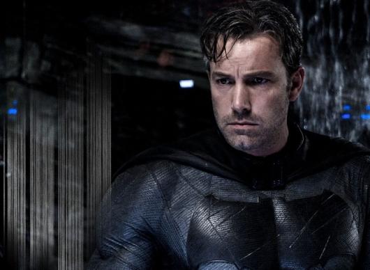 Batman: Ben Affleck má roli již velmi brzy opustit | Fandíme filmu