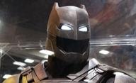Batman v Superman: Detailní fotky Batmanovy zbroje   Fandíme filmu