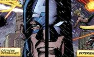 Captain vs. Batman vs. Superman: Nikdo nechce uhnout | Fandíme filmu