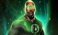 Prozradil The Rock, že je nový Green Lantern?   Fandíme filmu