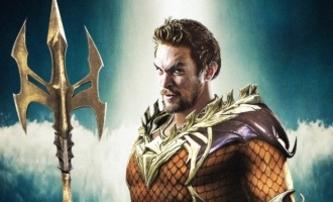 Aquaman možná zasahoval už v Muži z oceli | Fandíme filmu