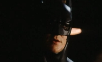 Batman začíná: Christian Bale na castingu | Fandíme filmu