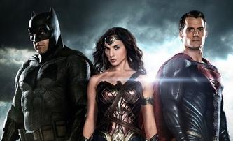 Recenze: Batman v Superman: Úsvit spravedlnosti | Fandíme filmu