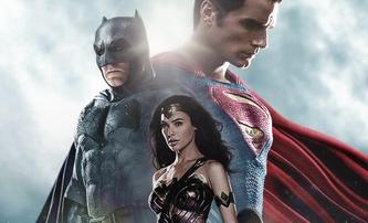 Batman v Superman letí do Metropolis a do Gothamu | Fandíme filmu