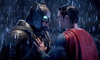 Batman v Superman: První skutečné reakce na film | Fandíme filmu