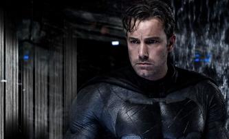 Ben Affleck se vrátí jako Batman | Fandíme filmu