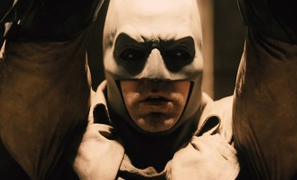 The Flash bude poslední Affleckův film v roli Batmana | Fandíme filmu