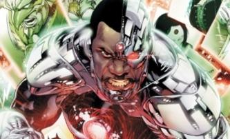 Batman vs. Superman: Cyborg obsazen   Fandíme filmu