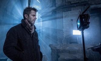Justice League: Zack Snyder se po osobní tragédii vzdal režie | Fandíme filmu