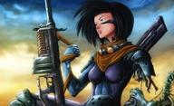 Alita: Battle Angel si vyhlédla spasitele hlavní hrdinky | Fandíme filmu