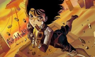 Alita: Battle Angel: Datum premiéry a hlavní hrdinka | Fandíme filmu