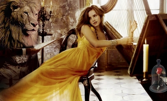 Kráska a zvíře: Emma Watson v pohádkovém traileru | Fandíme filmu