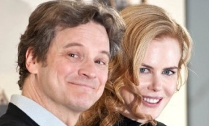 Before I Go to Sleep: Škodí Colin Firth Nicole Kidman?   Fandíme filmu