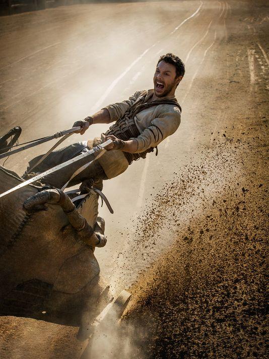 Jack Huston | Fandíme filmu