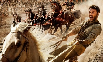 Recenze: Ben Hur | Fandíme filmu