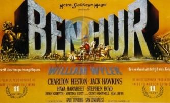 Ben Hur: Natáčení nové verze začalo | Fandíme filmu